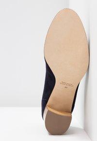 Luca Grossi - Classic heels - blue - 6