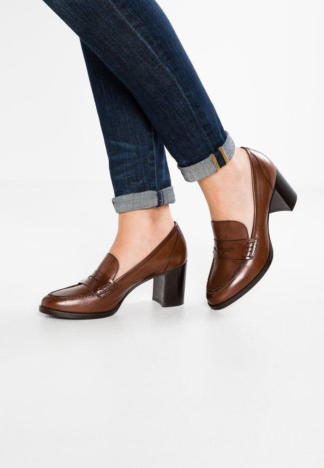 Classic heels - parma