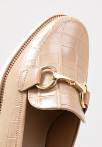 Luca Grossi - CABBEL - Slippers - indro - 2