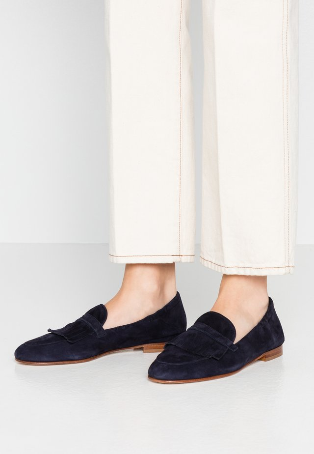 SITAL - Slippers - blu