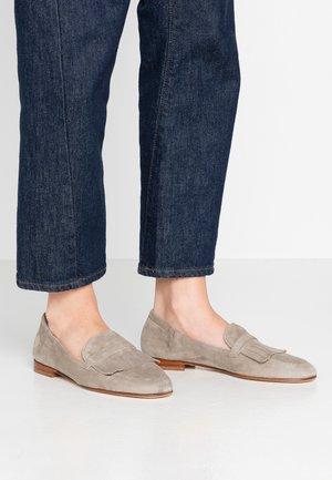 SITAL - Slippers - khaki