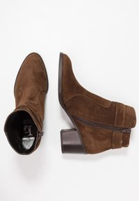 Luca Grossi - Ankle boots - marrone - 3