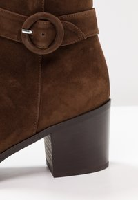 Luca Grossi - Ankle boots - marrone - 2