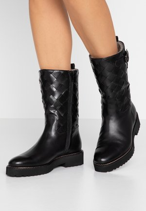 Zimní obuv - nature nero
