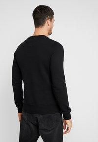 Luke 1977 - PARIS - Sweatshirt - black - 3