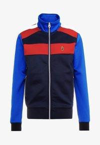 Luke 1977 - RETHORPES - Training jacket - navy - 4