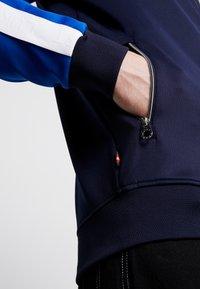 Luke 1977 - RETHORPES - Training jacket - navy - 5
