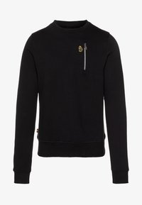 Luke 1977 - PARISROME - Sweatshirt - black - 4