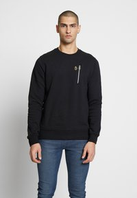 Luke 1977 - PARISROME - Sweatshirt - black - 0