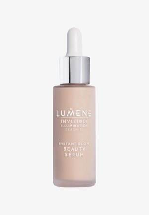 INSTANT GLOW BEAUTY SERUM 30ML - Podkład - universal light