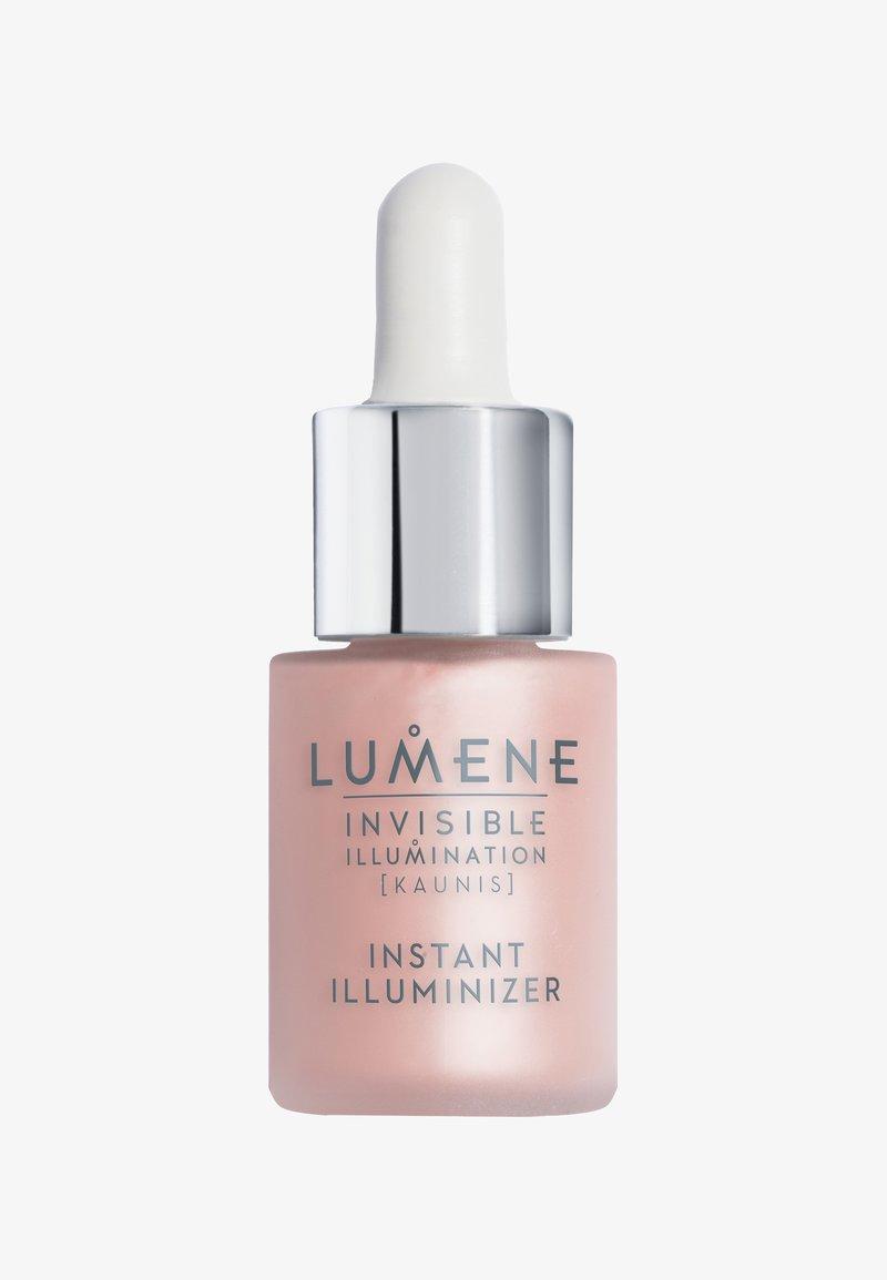 Lumene - INSTANT ILLUMINIZER 15ML - Highlighter - rosy dawn