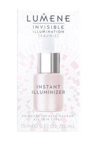 Lumene - INSTANT ILLUMINIZER 15ML - Highlighter - shimmering dusk - 1