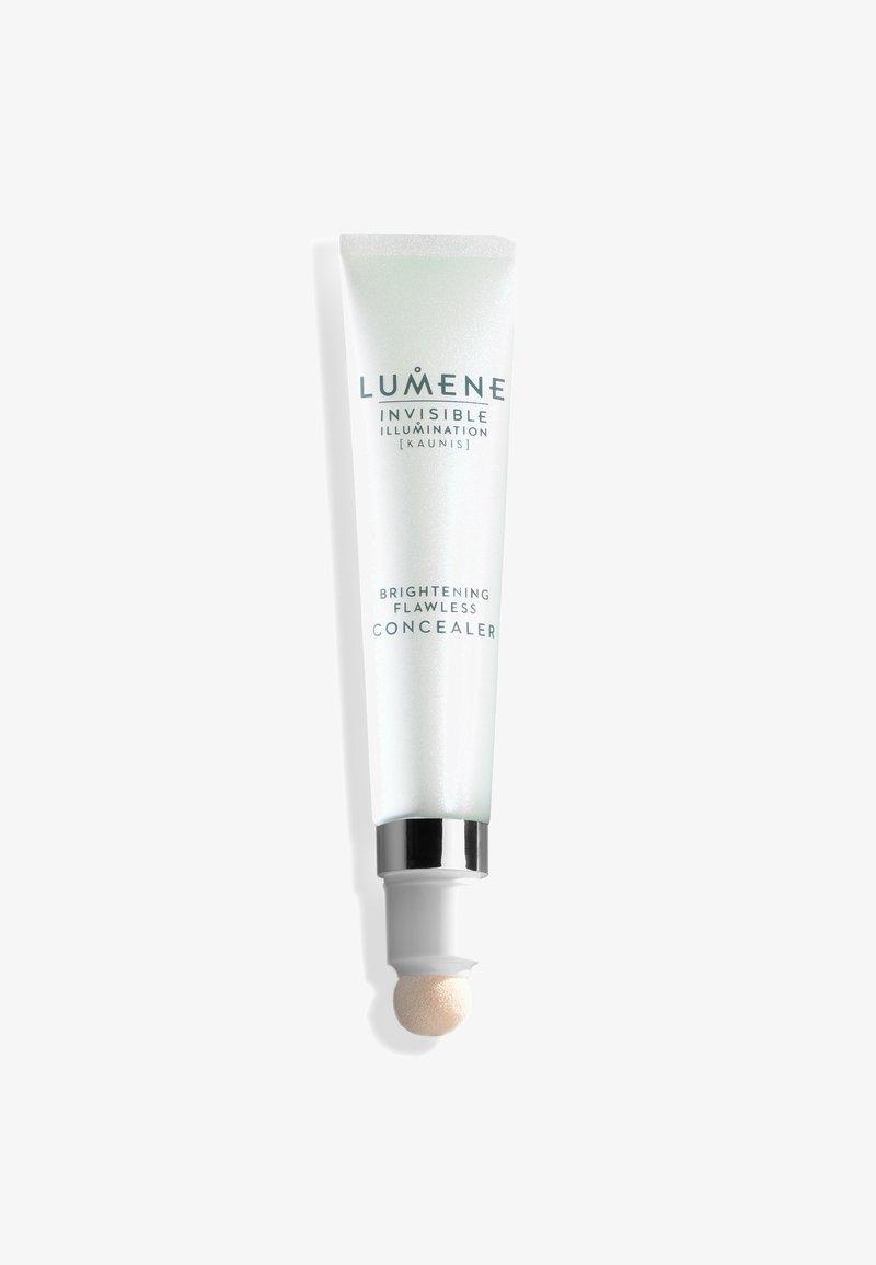 Lumene - BRIGHTENING FLAWLESS CONCEALER - Concealer - universal medium