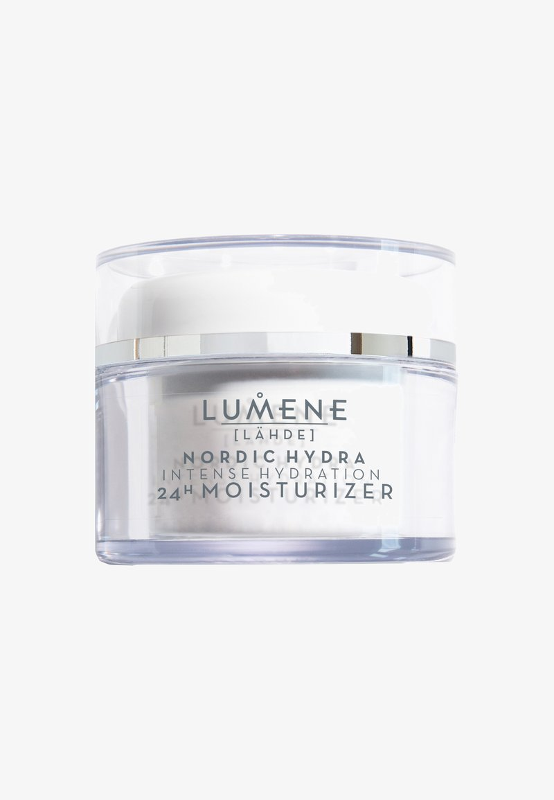 Lumene - NORDIC HYDRA [LÄHDE] INTENSE HYDRATION 24H MOISTURIZER 50ML - Face cream - -
