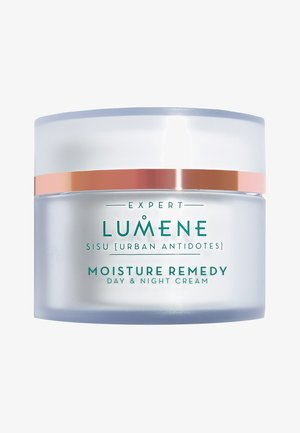 NORDIC DETOX [SISU] MOISTURE REMEDY DAY & NIGHT CREAM 50ML - Crema da giorno - -