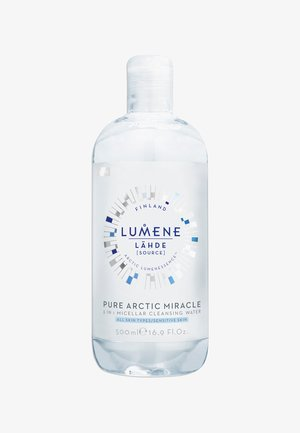 NORDIC HYDRA [LÄHDE] PURE ARCTIC MIRACLE 3-IN-1 MICELLAR CLEANSING - Gesichtsreinigung - -