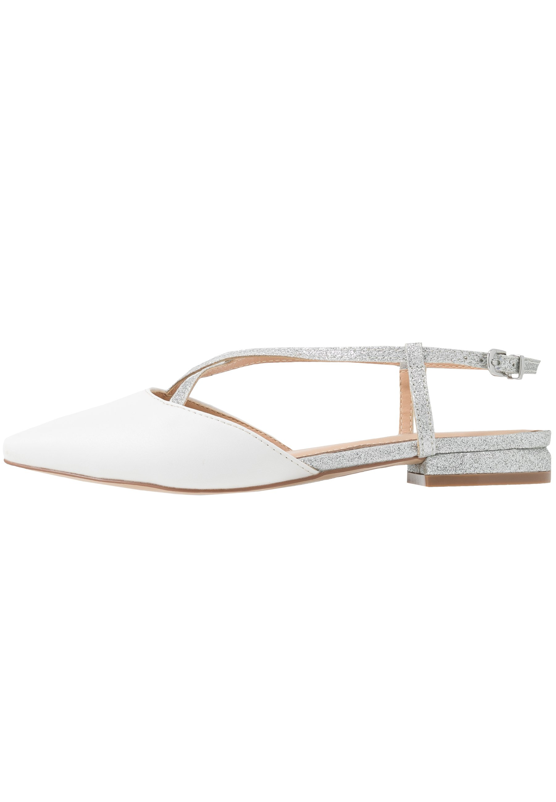 Lulipa London Leya - Sandals White