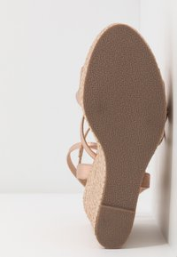 Lulipa London - High heeled sandals - rose gold - 6