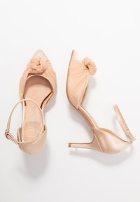 Lulipa London - DELORES - Classic heels - oyster - 3