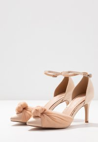 Lulipa London - DELORES - Classic heels - oyster - 4