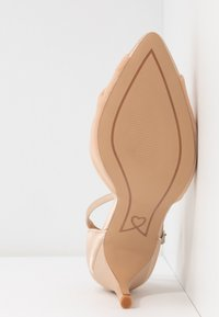 Lulipa London - DELORES - Classic heels - oyster - 6