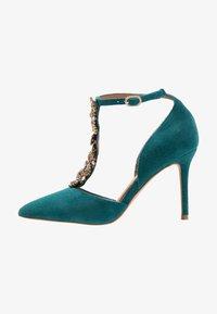 Lulipa London - DARLA - High heels - teal - 1