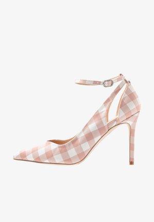 LATOYA - High heels - natural