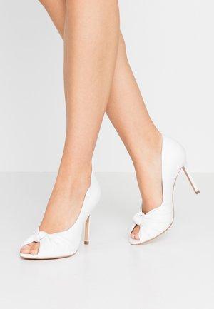 LILA - Peeptoes - white