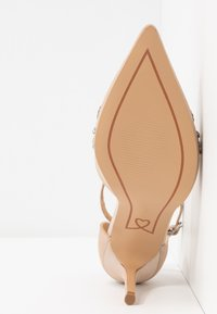 Lulipa London - LUCILLE - High heels - metallic - 6