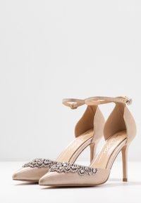 Lulipa London - LUCILLE - High heels - metallic - 4