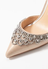 Lulipa London - LUCILLE - High heels - metallic - 2