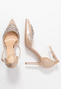 Lulipa London - LUCILLE - High heels - metallic - 3