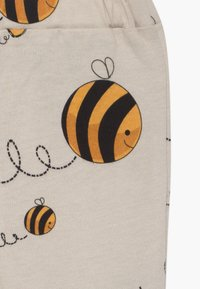 Lucy & Sam - CROPPED STRIPE AND BEE KIND 2 PACK - Leggings - Trousers - multi-coloured - 4