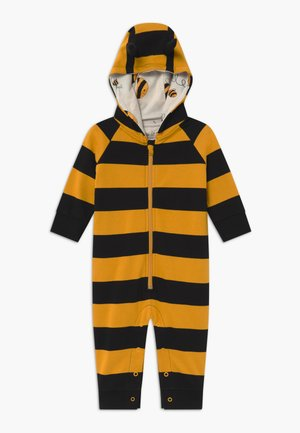 BEE HOODED STRIPE BABY - Overal - multi-coloured