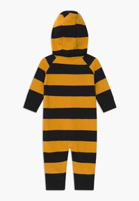 Lucy & Sam - BEE HOODED STRIPE BABY - Jumpsuit - multi-coloured - 1