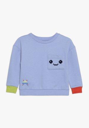 BABY - Bluza - blue mauve