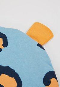 Lucy & Sam - LEOPARD TRAPPER HAT - Mütze - light blue - 2