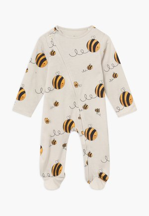 BEE KIND BABY - Babygrow - cream