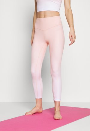 HIDDEN VALLEY LEGGING - Tights - apricot