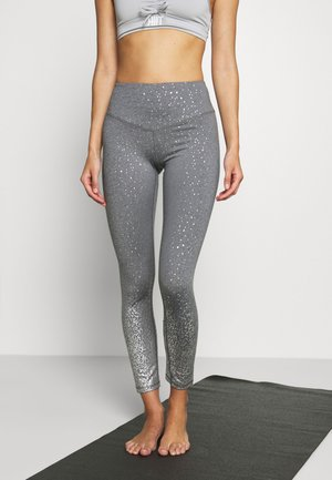 SHIMMERING SKY LEGGING - Tights - greymarle