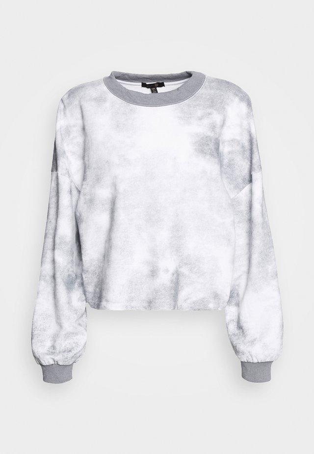 SOLAR MIST - Sweatshirt - sky