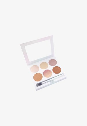 LUVIA MEETS MAXIM GIACOMO - PRIME GLOW KIT - Make-up-Palette - -