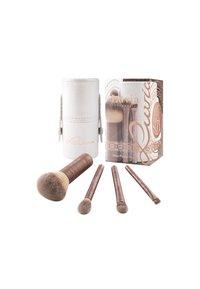 Luvia Cosmetics - MINI PRIME VEGAN - Kwastenset - - - 3