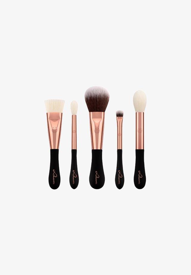 VEGAN SIGNATURE BRUSH SET - Makeupbørstesæt - -