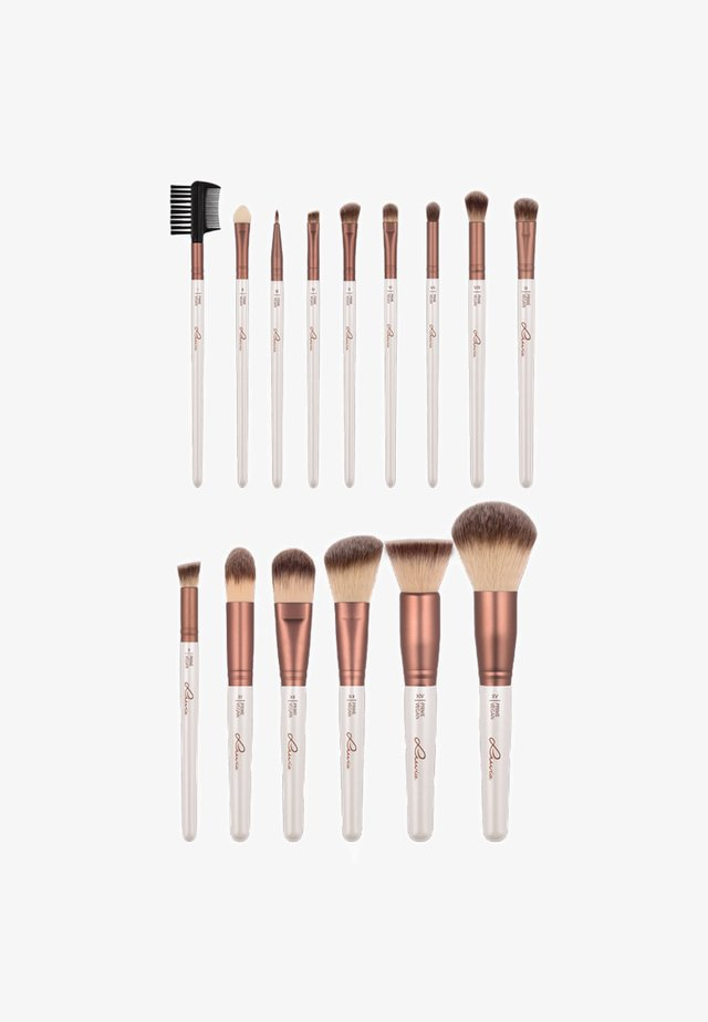 BRUSH SET - Pinsel-Set - prime vegan