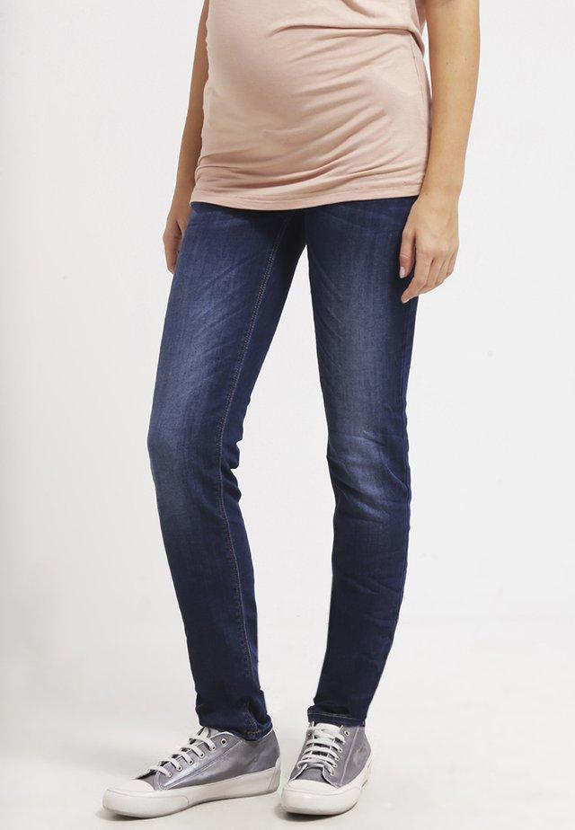 SOPHIA - Jeans Slim Fit - stone wash