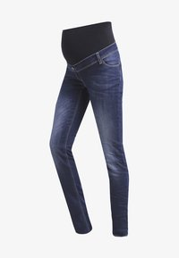 LOVE2WAIT - SOPHIA - Jeans slim fit - stone wash - 6