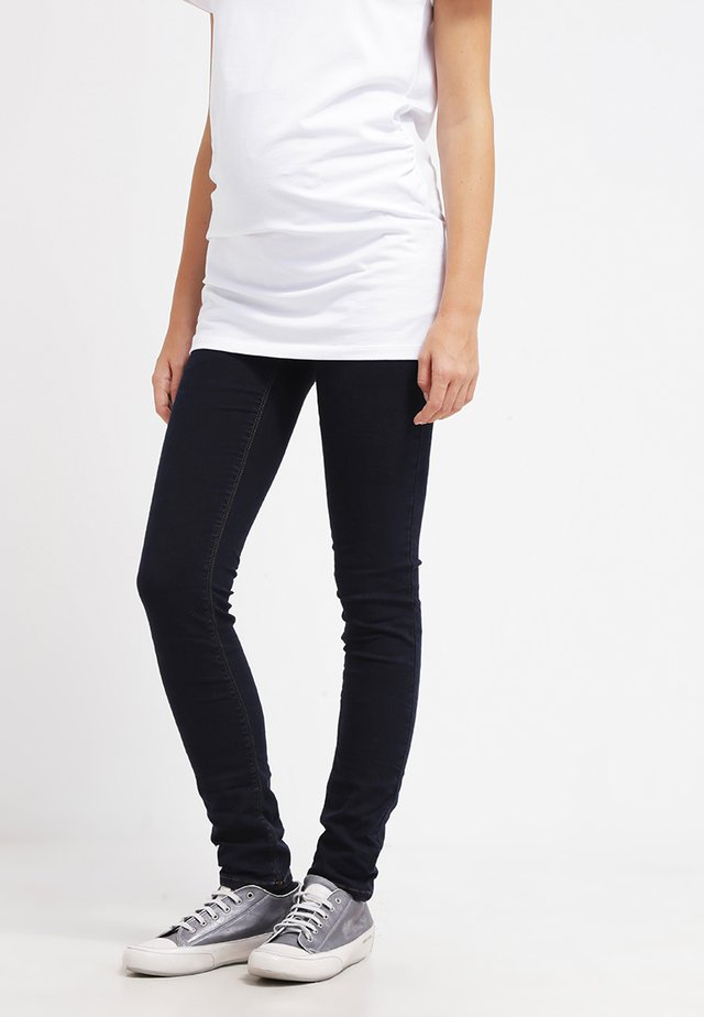 SOPHIA - Slim fit jeans - dark wash