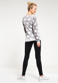LOVE2WAIT - Leggings - black - 2