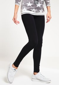 LOVE2WAIT - Leggings - black - 0